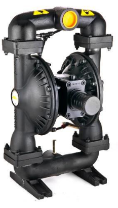 Vesta powder air operated double diaphragm pumps monitor pumps vesta powder air operated double diaphragm pumps ccuart Gallery
